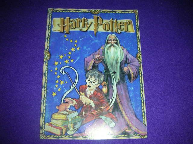 Harry Poter (1-192) DSCN7473