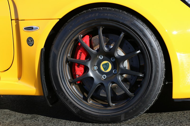 Lotus Exige 3.5 V6 Sport 350, una ventata di freschezza IMG_1630