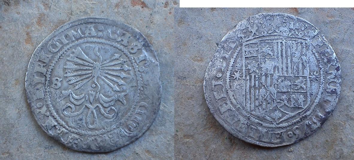 Real a nombre de los Reyes Católicos. Sevilla DSC_01290