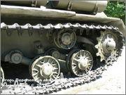 Советский тяжелый танк ИС-2, ЧКЗ, февраль 1944 г.,  Музей вооружения в Цитадели г.Познань, Польша. 2_028