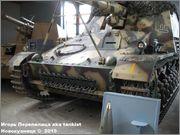 """Немецкая 15,0 см САУ """"Hummel"""" Sd.Kfz. 165,  Deutsches Panzermuseum, Munster, Deutschland Hummel_Munster_004"""