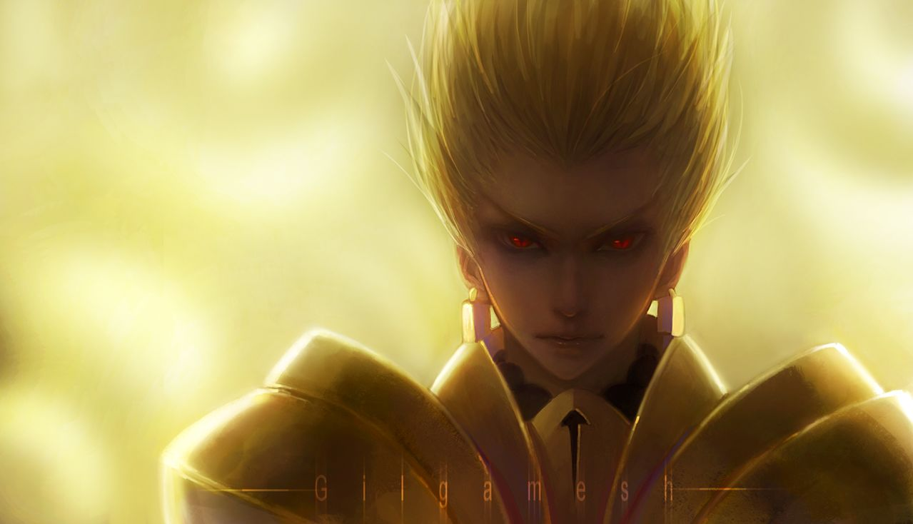 Ba'al, the Original King Gilgamesh_full_1421163