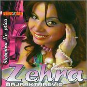 Zehra Bajraktarevic- Diskografija Zehra_2007_Prednja