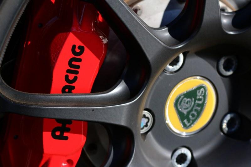 Lotus Exige 3.5 V6 Sport 350, una ventata di freschezza IMG_1650