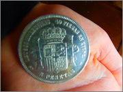 AMADEO I REY DE ESPAÑA 1871 - esta si ?? P2290037