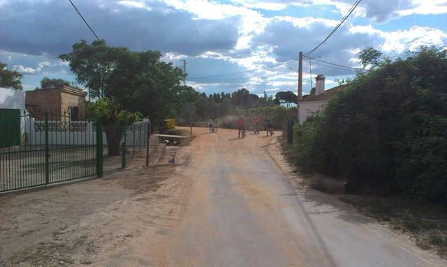 21/05/2013. Huelva - Fuente de la Corcha. IMAG0704