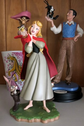 Walt Disney Classics Collection - Enesco (depuis 1992) - Page 5 1_IMG_0996_001