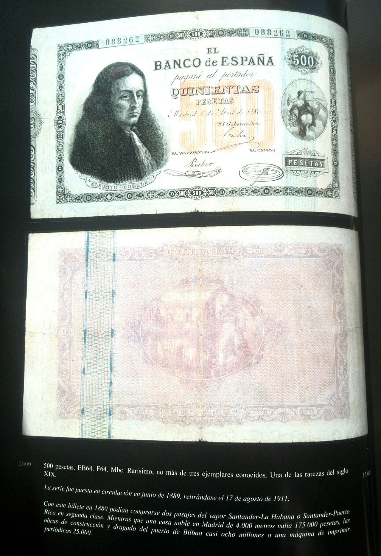 500 pesetas de 1878 Pablo de Céspedes (sus mil caras) - Página 2 IMG_20150305_171307