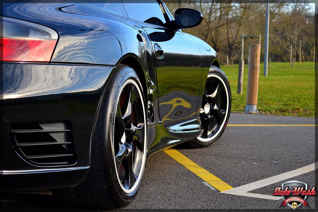 [AutoWash44] Mes rénovations extérieure / 991 Carrera S - Page 4 02_8