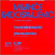 Milance Radosavljevic - Diskografija 1978_1_z