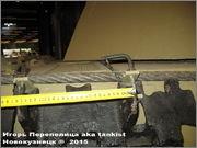 "Немецкий тяжелый танк PzKpfw V Ausf.G ""Panther"", SdKfz 171, Oorlogsmuseum, Overloon, Netherland Panther_Overloon_025"