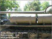 Советский тяжелый танк ИС-2, ЧКЗ, февраль 1944 г.,  Музей вооружения в Цитадели г.Познань, Польша. 2_020
