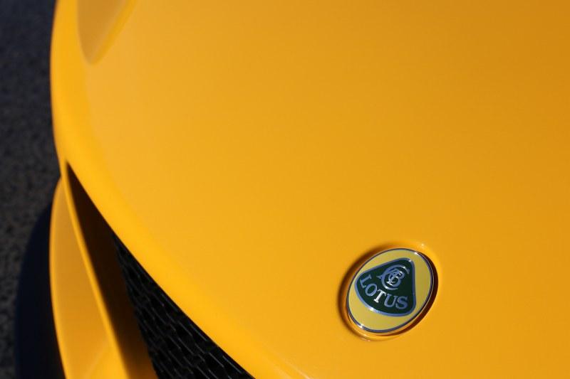 Lotus Exige 3.5 V6 Sport 350, una ventata di freschezza IMG_1628