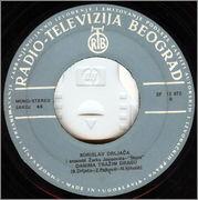 Borislav Bora Drljaca - Diskografija R24567011285090606