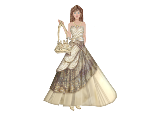 Outfits Kelbe_challenge_9golden