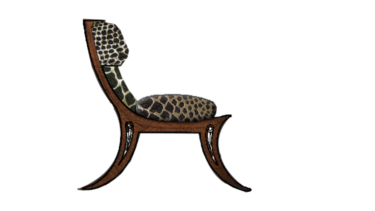 Boutique Editor Donations: Send Your Furni Kelbe_boutique_chair