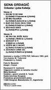 Sena Ordagic - Diskografija  Sena_Ordagic_1993_kz