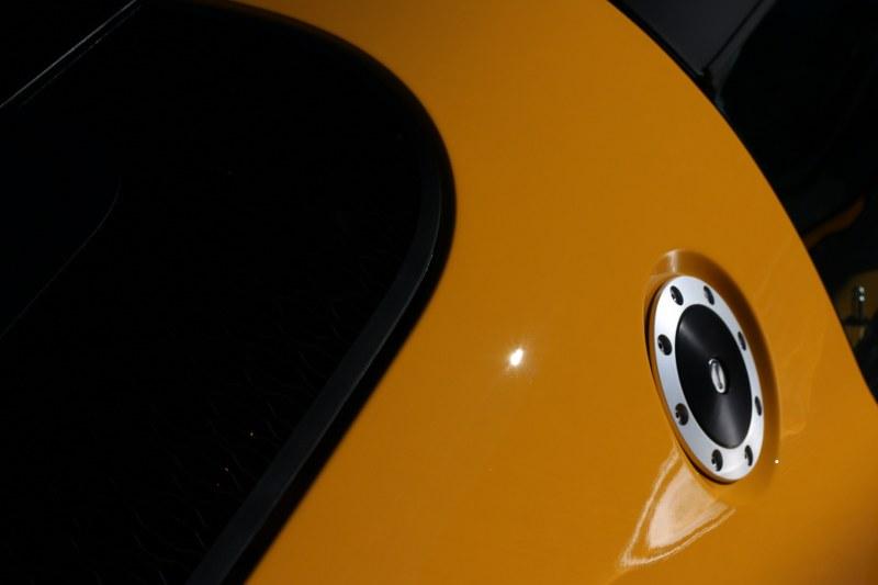 Lotus Exige 3.5 V6 Sport 350, una ventata di freschezza IMG_1651