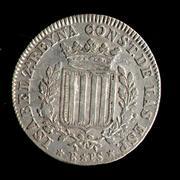 "1 peseta 1837. Isabel II. Barcelona. Para los  ""peseteros"" Isabel_II_2_001"