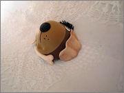 Куклы из фоамирана. DSC09047