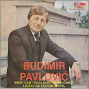 Budimir Pavlovic Buda - Kolekcija Budimirpavlovic