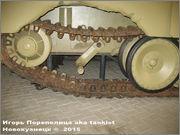 "Немецкий тяжелый танк PzKpfw V Ausf.G ""Panther"", SdKfz 171, Oorlogsmuseum, Overloon, Netherland Panther_Overloon_027"