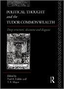 Livros em inglês sobre a Dinastia Tudor para Download POLITICAL_THOUGHT