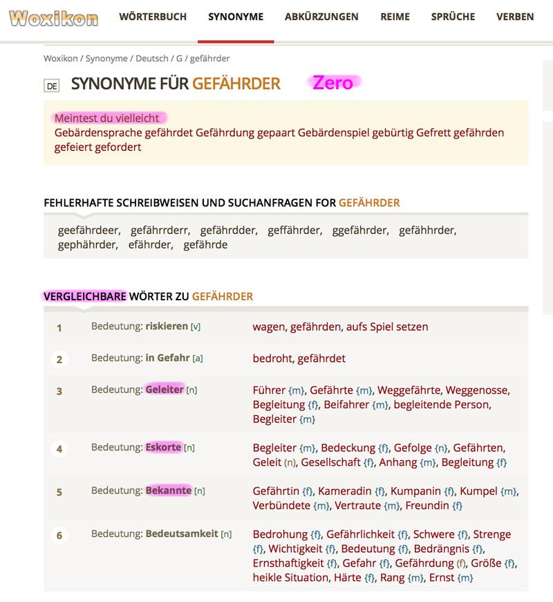 Kritiker, Experten, Wissenschaftler, Forscher, Aktivisten, etc.  Ferder_02