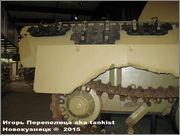 "Немецкий тяжелый танк PzKpfw V Ausf.G ""Panther"", SdKfz 171, Oorlogsmuseum, Overloon, Netherland Panther_Overloon_026"