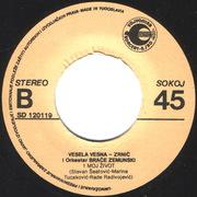 Vesela Vesna Zrnic - Kolekcija  Vesela_Vesna_Zrnic_1985_s_B