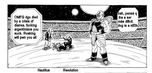 ARG vs OP (nuevo comic) Arg_vs_op5