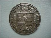 8 Reales 1618 Felipe III Segovia  Image