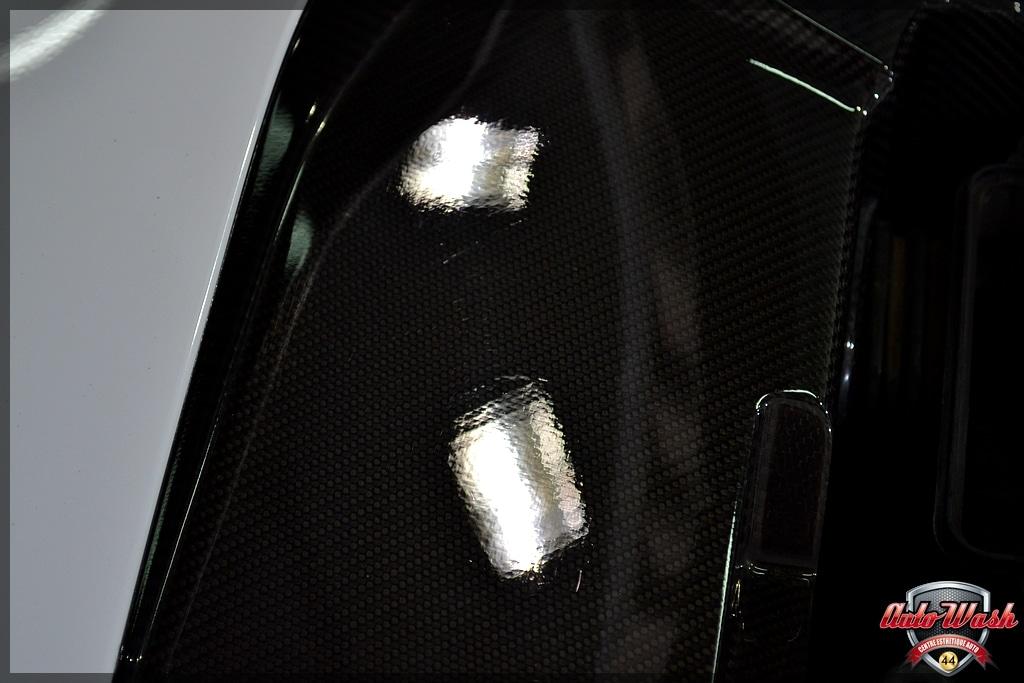 Bastien, d'AutoWash44 / Vlog n°6 - Macan S, 997 et 911 GT3 - Page 8 027
