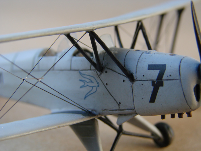 GALERIJA: Bucker Bu-131D, Strein, 1/72 DSC09525