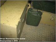 """Немецкая 15,0 см САУ """"Hummel"""" Sd.Kfz. 165,  Deutsches Panzermuseum, Munster, Deutschland Hummel_Munster_039"""