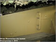 """Немецкая 15,0 см САУ """"Hummel"""" Sd.Kfz. 165,  Deutsches Panzermuseum, Munster, Deutschland Hummel_Munster_032"""