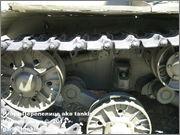 Советский тяжелый танк ИС-2, ЧКЗ, февраль 1944 г.,  Музей вооружения в Цитадели г.Познань, Польша. 2_035