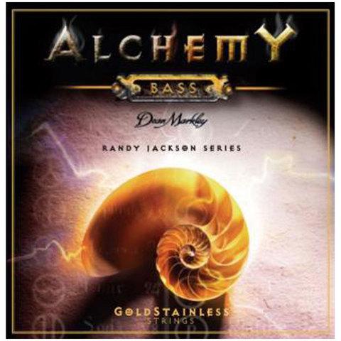 Alchemy by Dean Markley. Foto Alchemy