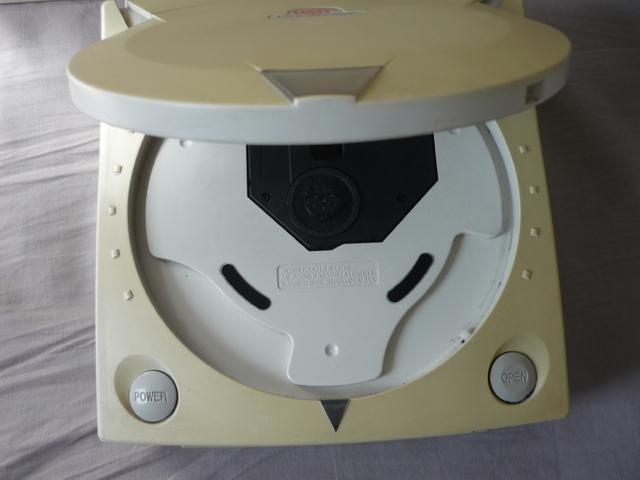 [VDS/TROC] Saturn et Dreamcast Jap jeux P1040621