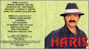 Haris Dzinovic  - Diskografija  1991_u