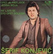 Serif Konjevic - Diskografija R26028931292697509