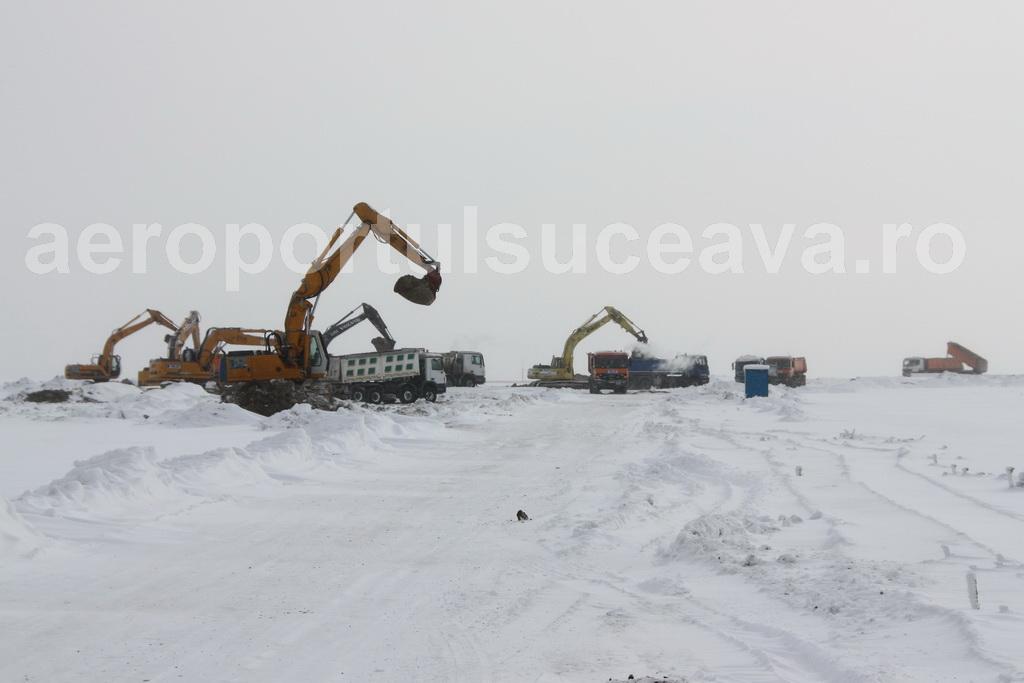 AEROPORTUL SUCEAVA (STEFAN CEL MARE) - Lucrari de modernizare IMG_5313