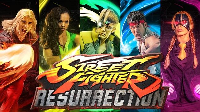 Street Fighter: Assassin's Fist/Resurrection (2014/2016) (Mini-serie web) Street_Fighter_r