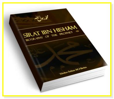 la Religion de Mahomet avant sa prophétie: UN HANIF Sira_ibn_hisham