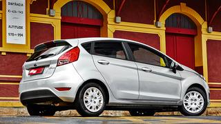 Auto Storiche in Brasile - FIAT - Pagina 6 Fiesta