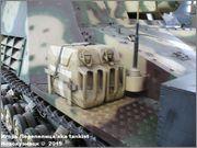 """Немецкая 15,0 см САУ """"Hummel"""" Sd.Kfz. 165,  Deutsches Panzermuseum, Munster, Deutschland Hummel_Munster_014"""