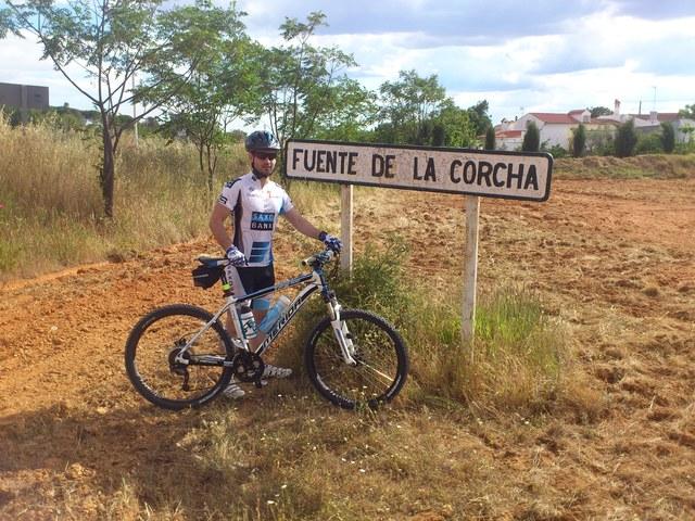 21/05/2013. Huelva - Fuente de la Corcha. DSC_0599