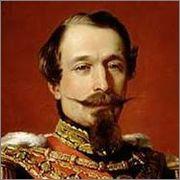 5 francos de Napoleon III 1868 Napoleon_tercero