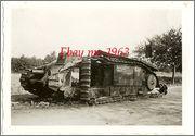 Камуфляж французских танков B1  и B1 bis Char_B1bis_31