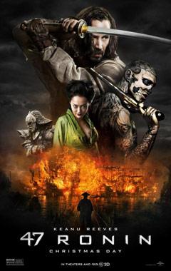 Las mejores y peores películas de acción de 2013 47_Ronin